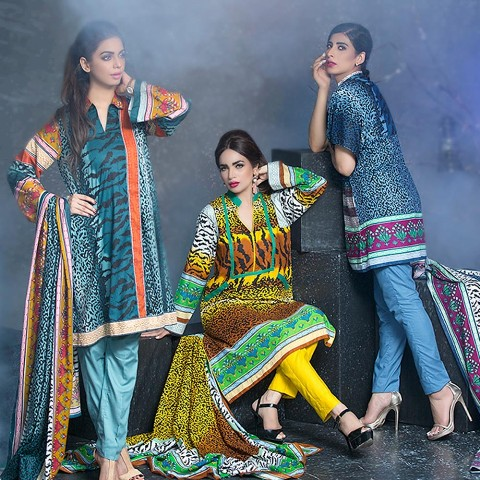 Linen Embroidered Winter Collection By Ittehad 2015-16 24