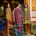 Linen Embroidered Winter Collection By Ittehad 2015-16 3