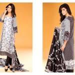Linen Winter Embroidered Shalwar Kameez By Sitara Textiles 2015-16 6