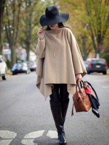 Over Knee Boots Designs In Winter For Women 11