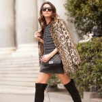 Over Knee Boots Designs In Winter For Women 14
