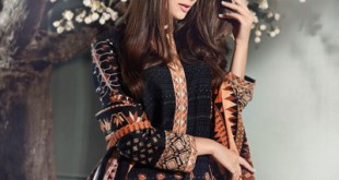 Pali Shalwar Kameez Dresses By Gul Ahmed 2016