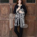 Pret Linen Winter Dresses For Women By Nishat Linen 2015-16 11