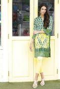 Pret Linen Winter Dresses For Women By Nishat Linen 2015-16 14