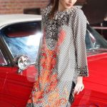 Pret Linen Winter Dresses For Women By Nishat Linen 2015-16 2