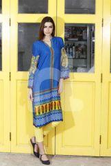 Pret Linen Winter Dresses For Women By Nishat Linen 2015-16 7