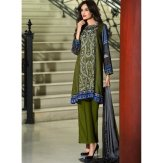 Royal Embroidered Dresses By House Of Ittehad 2015-16 16