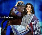 Royal Embroidered Dresses By House Of Ittehad 2015-16 3