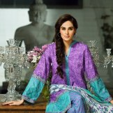 Royal Embroidered Dresses By House Of Ittehad 2015-16 7