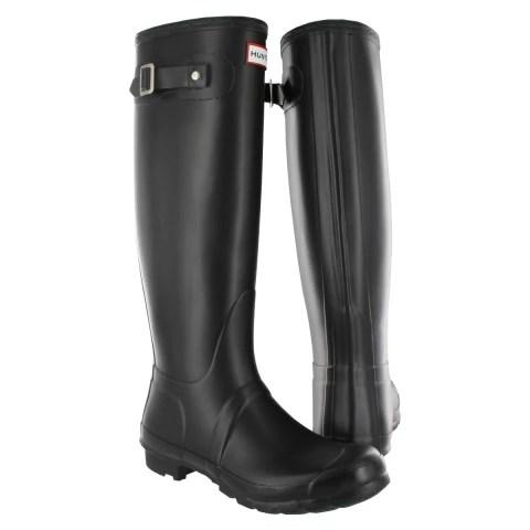 winter rain boots