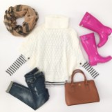 Winter Polyvore Dressing Ideas For Young Women 3
