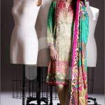 Winter Printed Kameez Designs By Nishat Linen 2015-16 10