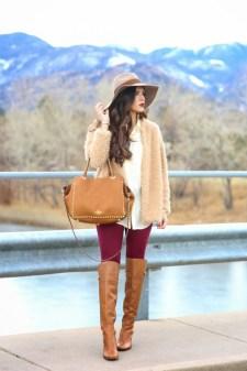 Winter Wardrobe Ideas For Women In This Season 5