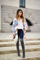 Winter Wardrobe Ideas For Women In This Season 6