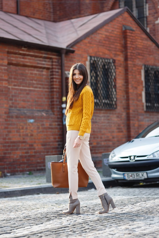 winter fashion for women