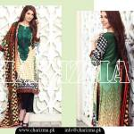 3 Piece Karandi Pashmina Collection By Charizma 2016 7