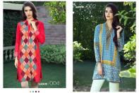 Bonanza Pret Embroidered Collection Winter Wear 2015-16