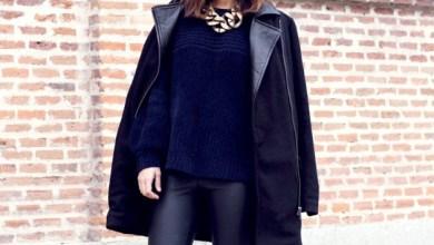 Casual Winter Women Styling Street Style Fashion Ideas 2015-16