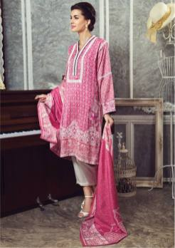 Cottel Fabric Winter Collection By Alkaram Studio 2015-16 12