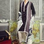 Cottel Fabric Winter Collection By Alkaram Studio 2015-16 4