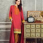 Cottel Fabric Winter Collection By Alkaram Studio 2015-16 6