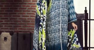 Cottel Fabric Winter Collection By Alkaram Studio 2015-16