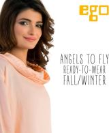 EGO Ready To Wear Fall Kurtis For Young Girls In 2015-16