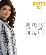 EGO Ready To Wear Fall Kurtis For Young Girls In 2015-16 7