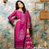 Gul Ahmed Winter Collection 2015 For Pakistani Women 22