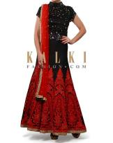 Indian party wear
