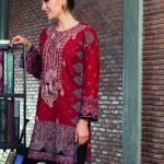 Karandi Winter Collection By Alkaram Studio 2015-16 5