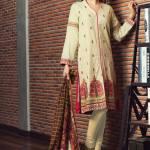 Karandi Winter Collection By Alkaram Studio 2015-16 6