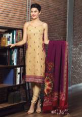 Karandi Winter Collection By Alkaram Studio 2015-16 7