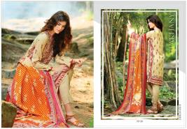 LSM Fabrics Winter Shawl Collection 2015-16 5