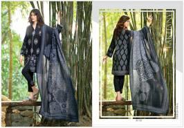 LSM Fabrics Winter Shawl Collection 2015-16 8