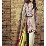 Linen Silk Winter Collection By Sania Maskatiya 2015-16 6