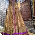 Long Kameez Embroidered Dresses By Saheli Couture 2016 3