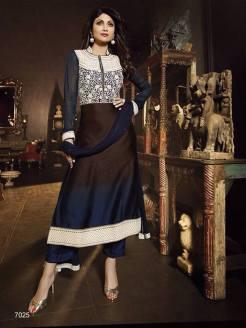 Shilpa Shetty In salwar suit