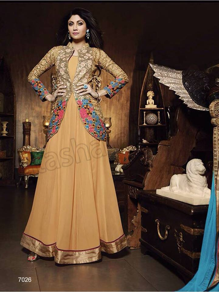 Elegant Women Wear Dress Lehenga Sarees For Parties 2014  Lehengapk