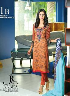 Rabea Shawl Collection For Winter By Shariq Textiles 2015-16 19