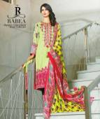 Rabea Shawl Collection For Winter By Shariq Textiles 2015-16 7