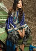 Sana Safinaz Winter Shawl Collection Shalwar Kameez 2015-16 2