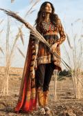 Sana Safinaz Winter Shawl Collection Shalwar Kameez 2015-16 4