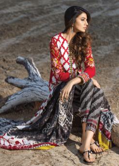 Sana Safinaz Winter Shawl Collection Shalwar Kameez 2015-16