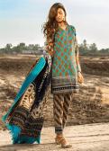 Sana Safinaz Winter Shawl Collection Shalwar Kameez 2015-16 7