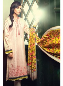 Sateen Winter Collection By Sania Maskatiya 2015-16 4