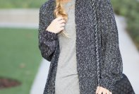 Winter Cardigans To Try With Casual Outfits