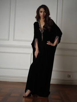 Winter Evening Wear Collection By Misha Lakhani 2015-16 7