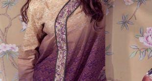 Winter Pret Collection Shalwar Kameez By Threadz & Motfis 2015-16
