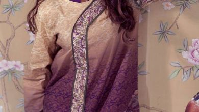 Winter Pret Collection Shalwar Kameez By Threadz & Motfis 2015-16